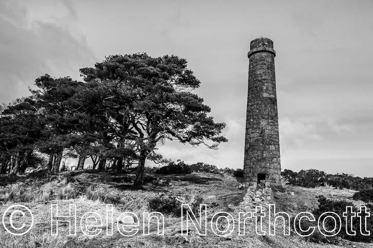 Powder Mills Dartmoor