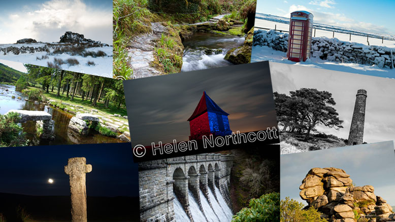 Great Places for Photography on Dartmoor