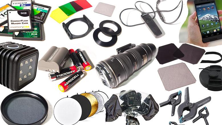 Dartmoor photographer Photography Gadgets