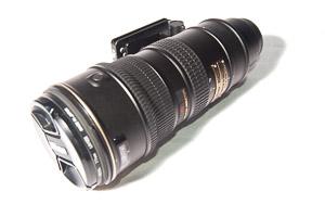 70-200 F2.8 Lens