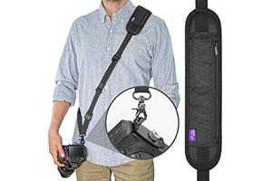 Cross Body Camera Strap