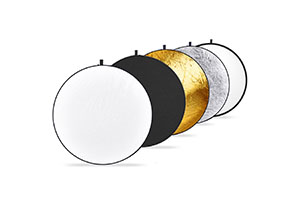 Photographic Reflector