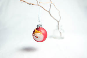 Dartmoor Photographer - Christmas Still Life Photography