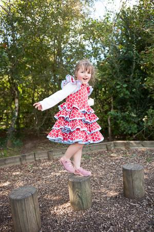 Dartmoor Photographer - Photographing Kids