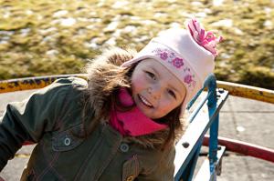 Dartmoor Photographer - Photographing Kids at Play