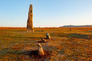 Dartmoor Photographer - Merrivale