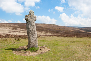 Dartmoor Photographer - Bennet's Cross