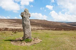 Dartmoor Photographer - Bennet's Cross