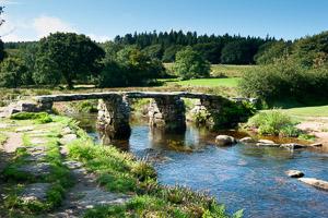 Dartmoor Photographer - Postbridge