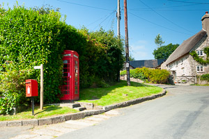 Dartmoor Photographer - Holne