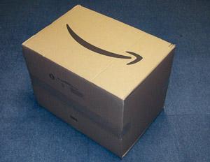 Dartmoor Photographer - Cardboard Box