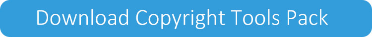 Download FREE Printable Copyright Checklist and Record