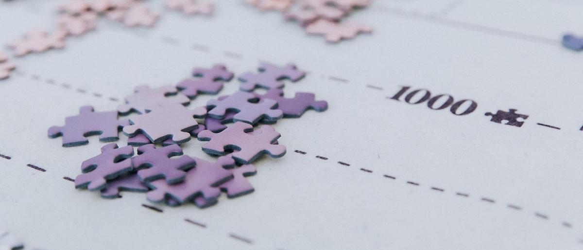 Dartmoor Photographer - Jigsaw Puzzles