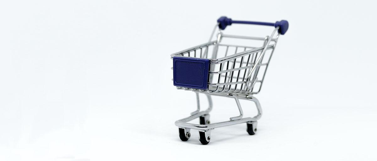Dartmoor Photographer - Shopping Basket