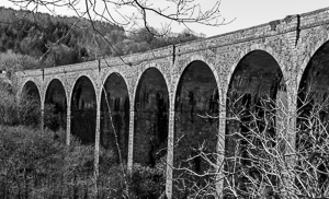 Shilla Mill Viaduct