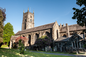 Tavistock Church