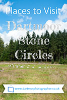 Five Great Dartmoor Stone Circles