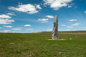 Merrivale Stone Circle
