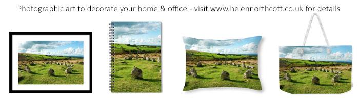 Dartmoor Landscape Images to Buy