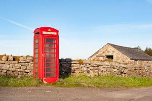 Rundlestone Telephone