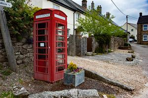 Walkhampton Dartmoor