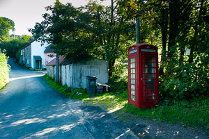 Ponsworthy Dartmoor Telephone