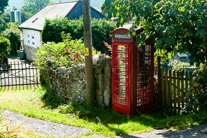 Sigford Phone Box