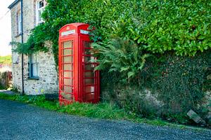 Brentor Telephone