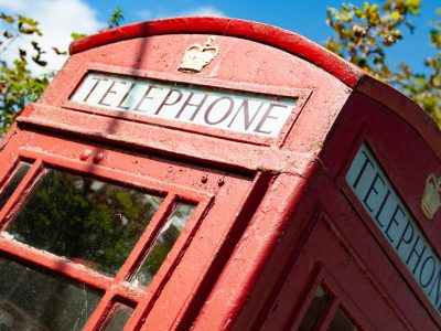 Exhibition – Dartmoor's Disappearing Phone Boxes