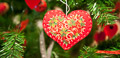 Dartmoor Photographer Christmas Decoration
